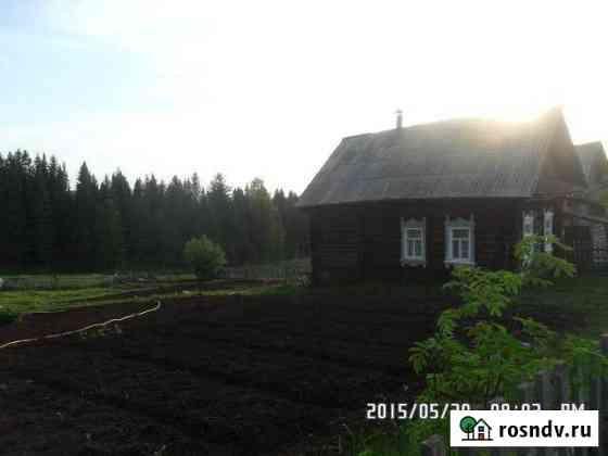 Дом 36 м² на участке 21 сот. Ильинский