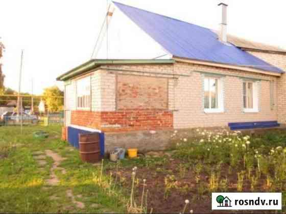 Дом 54 м² на участке 5 сот. Первомайский