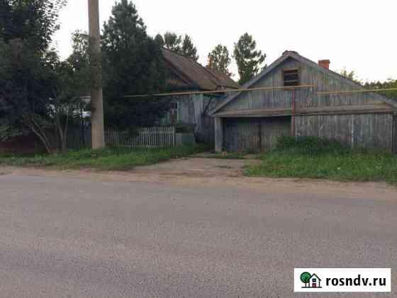 Дом 47 м² на участке 12 сот. Оршанка