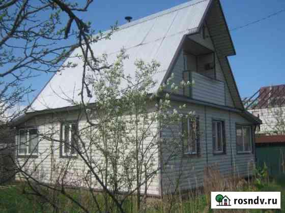 Дом 70 м² на участке 7 сот. Синявино