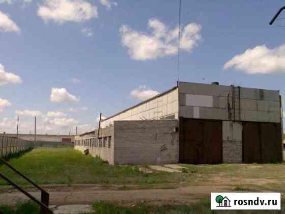 Помещение свободного назначения, 860 кв.м. Палласовка