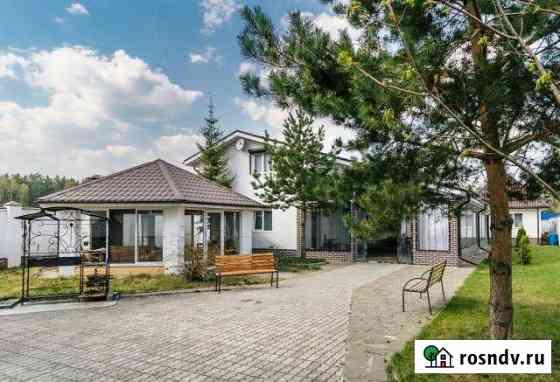 Дом 600 м² на участке 20 сот. Ногинск