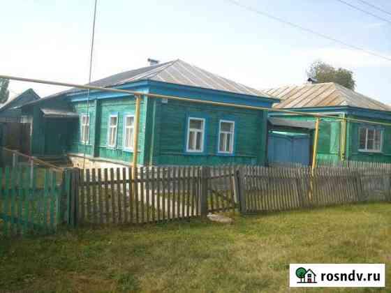 Дом 33.1 м² на участке 9.3 сот. Грибановский