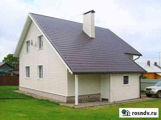 Дом 200 м² на участке 30 сот. Чухлома