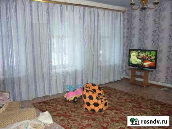3-комнатная квартира, 110 м², 2/2 эт. Лунино