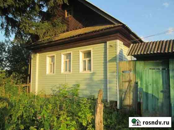 Дом 34.2 м² на участке 14 сот. Агрыз