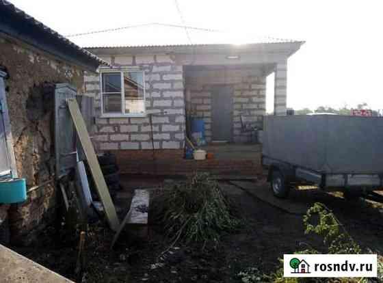 Дом 88 м² на участке 22 сот. Новоминская