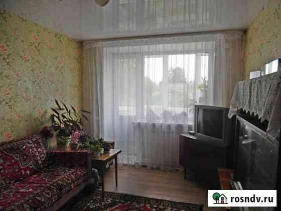 2-комнатная квартира, 44 м², 2/2 эт. Нея