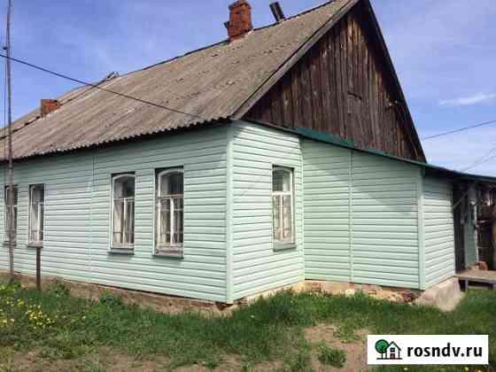 Дом 40 м² на участке 3 сот. Донское