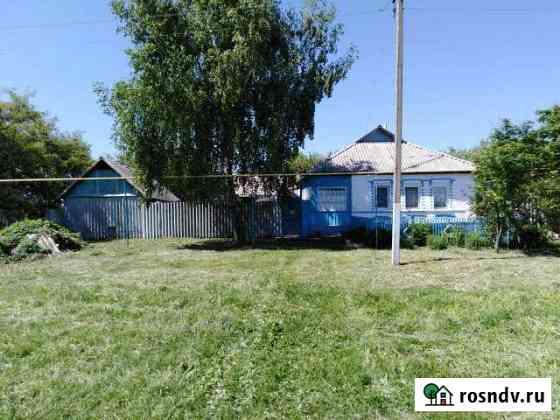 Дом 70 м² на участке 15 сот. Прохоровка