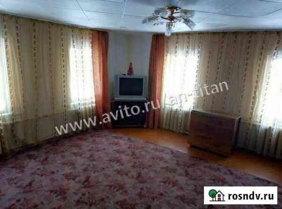 3-комнатная квартира, 70 м², 1/1 эт. Саракташ