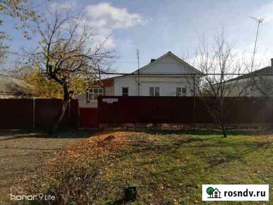 Дом 65 м² на участке 10 сот. Морозовск