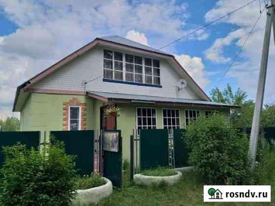 Дом 104 м² на участке 30 сот. Талицы