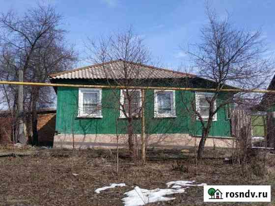 Дом 52 м² на участке 9 сот. Губкин