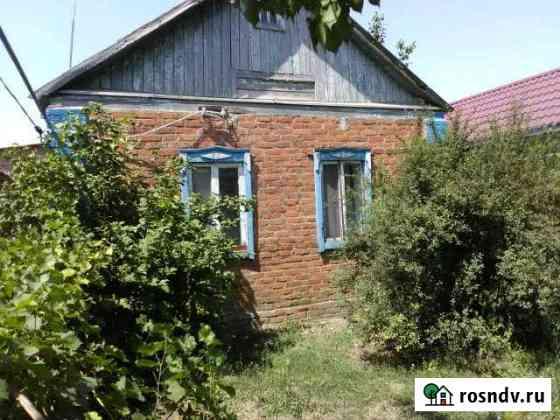 Дом 60 м² на участке 24 сот. Гривенская