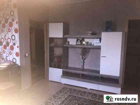 1-комнатная квартира, 34 м², 2/3 эт. Крапивинский