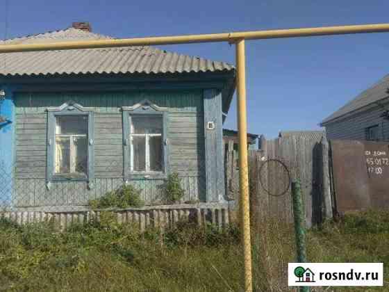 Дом 58 м² на участке 5 сот. Новохоперск
