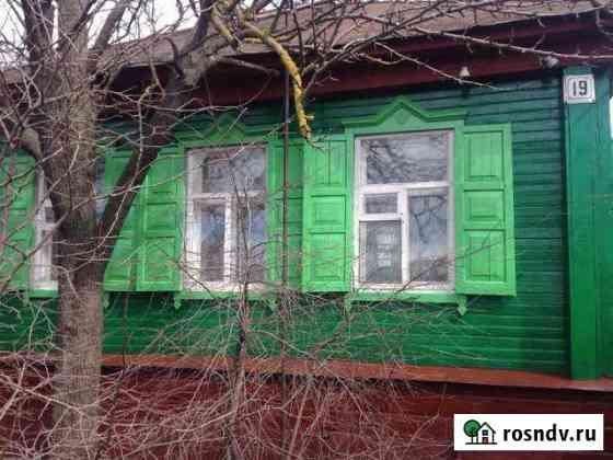 Дом 65 м² на участке 6 сот. Калининск