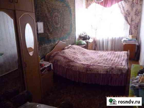 3-комнатная квартира, 60 м², 5/5 эт. Карла Либкнехта