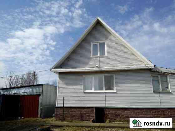 Дом 96 м² на участке 50 сот. Балакирево