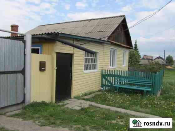 Дом 50 м² на участке 10 сот. Козулька