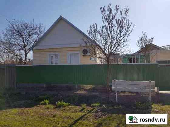 Дом 64 м² на участке 10 сот. Новоминская