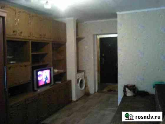 Комната 17 м² в 6-ком. кв., 1/4 эт. Липецк