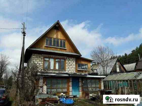 Дом 120 м² на участке 6.5 сот. Гамово