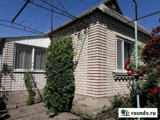 Дом 65 м² на участке 12 сот. Полтавская