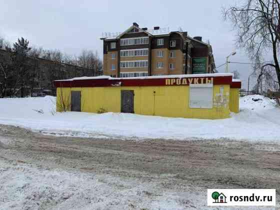 Торговое помещение, 113.9 кв.м. Усть-Качка