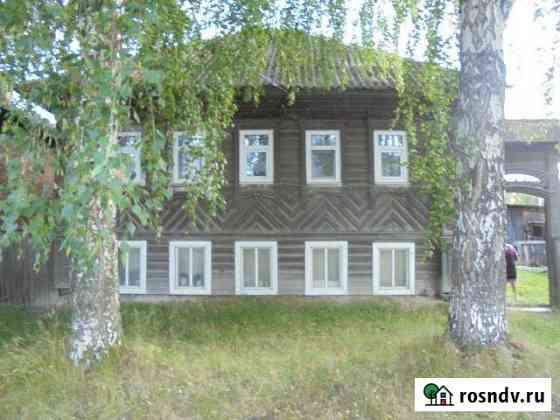 Дом 83 м² на участке 12 сот. Баранчинский