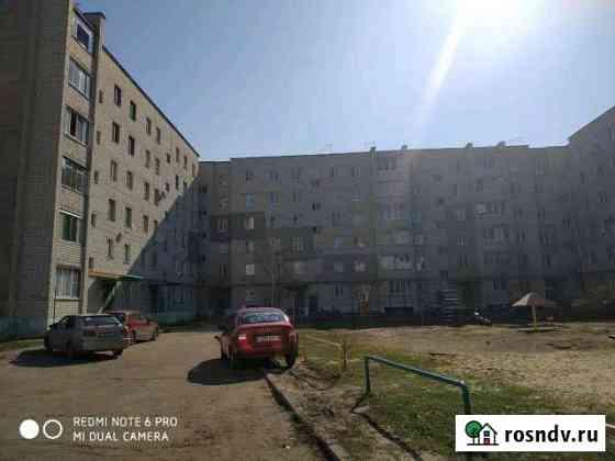 2-комнатная квартира, 42 м², 6/6 эт. Строитель