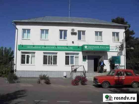 Здание г. Малоархангельск Орловской обл Малоархангельск