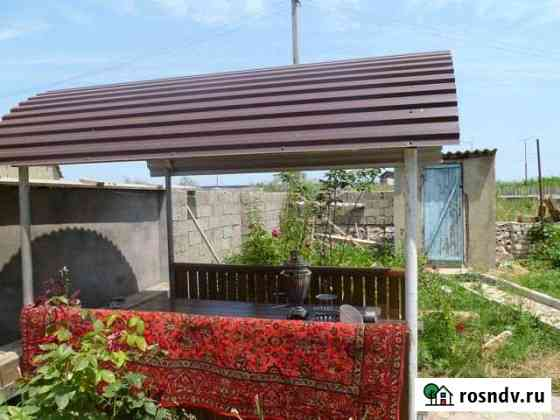 Дом 90 м² на участке 6 сот. Махачкала