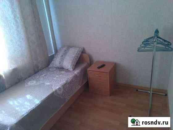Комната 10 м² в 4-ком. кв., 3/4 эт. Владимир