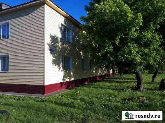 2-комнатная квартира, 40 м², 1/2 эт. Лузино