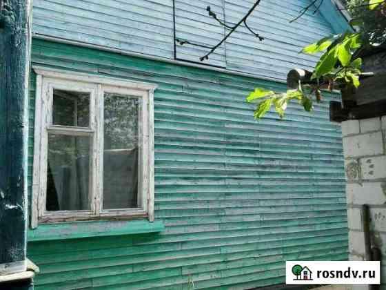 Дом 50 м² на участке 1 сот. Ржаница