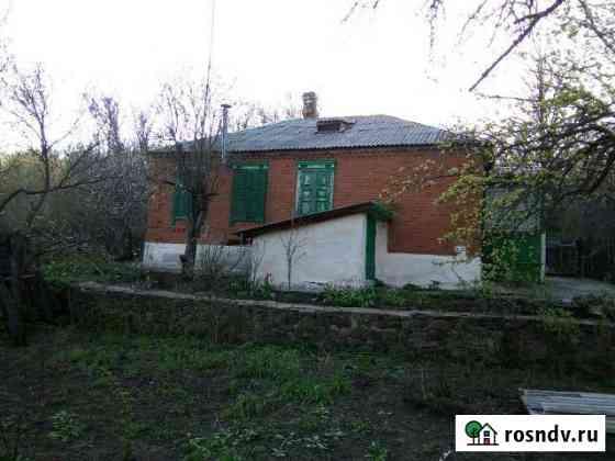 Дом 63 м² на участке 37 сот. Усть-Донецкий