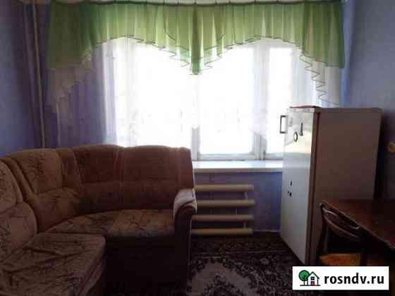 Комната 18 м² в 1-ком. кв., 8/9 эт. Омск