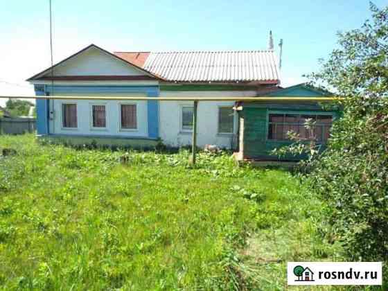 Дом 56 м² на участке 8 сот. Ромоданово