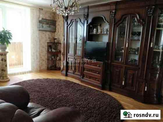 1-комнатная квартира, 37 м², 15/16 эт. Москва