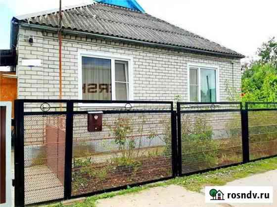 Дом 68 м² на участке 5 сот. Крымск