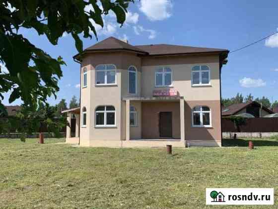 Дом 255 м² на участке 12 сот. Федоровское