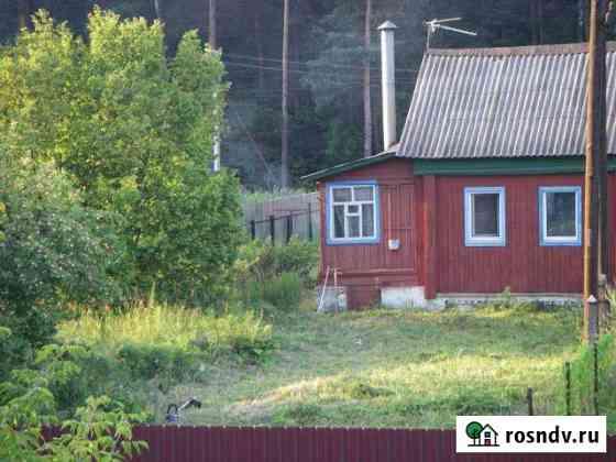 Дом 37 м² на участке 8 сот. Ильинский
