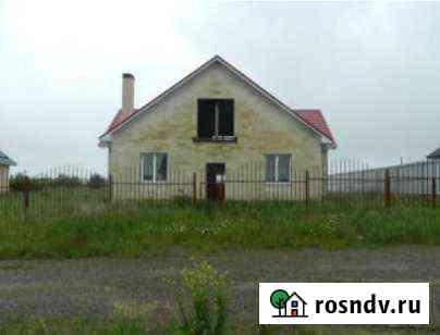 Дом 227 м² на участке 9.9 сот. Дёмино