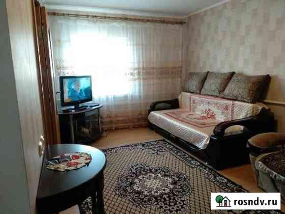 Дом 56 м² на участке 4 сот. Крымск