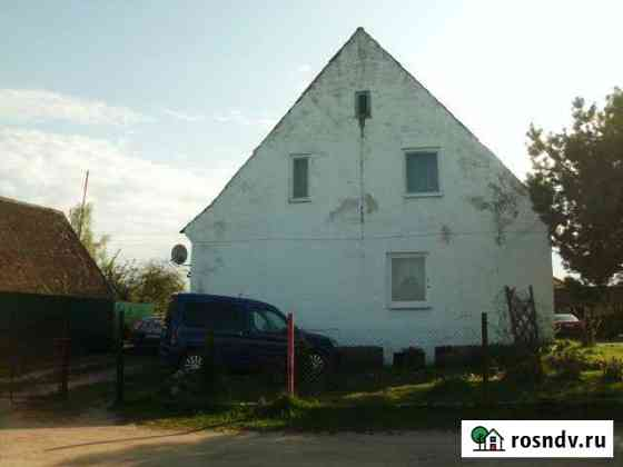 Дом 154 м² на участке 40 сот. Полесск