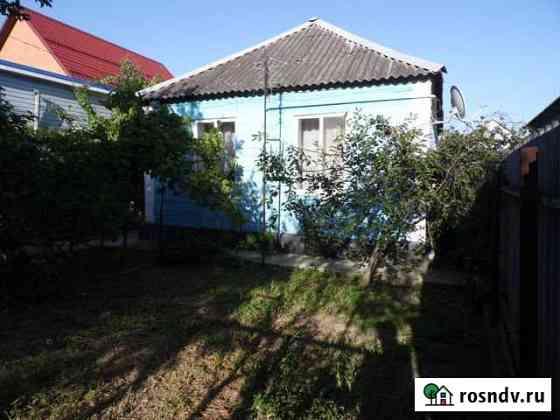 Дом 51.5 м² на участке 3.9 сот. Крымск