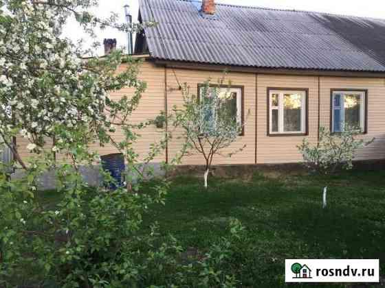 Дом 55 м² на участке 5 сот. Рязань