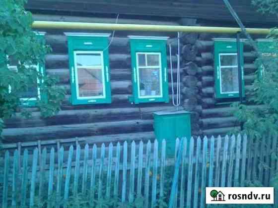 Дом 56 м² на участке 15 сот. Суксун